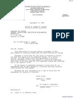 Riches v. Swartz et al - Document No. 8