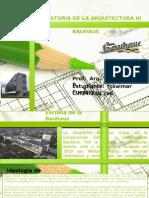 LA BAUHAUS yosaimar fuentes SECCION AL.pptx
