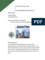 jpcl report