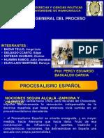 PROCESALISMO ESPAÑOL.ppt