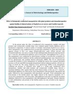 Brijesh's Publication