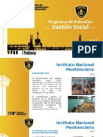 Gestion Social Inpe