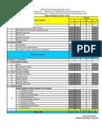 Struktur Kurikulum 2013 Tkj 2014 2015
