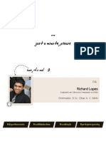 Projeto Final II - Richard Lima Lopes