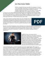 HTML5 Jeux sur Votre Plate-forme Mobile