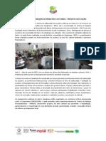 Oficina de Elaboração de Projetos CULTURAIS