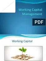 WorkingCapital