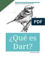 ¿Qué es Dart