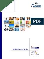 Manual Catia V5 R12