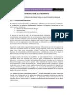 ANTECEDENTES HISTORICOS DE ABASTECIMIENTO