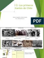 Pueblos Originarios 2° básico.