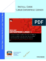 Install Guide Red Hat Enterprise Linux 5 Server v1.0