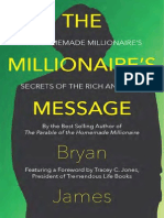 The Millionaires Message