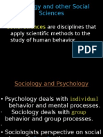 4[1].Other Social Sciences