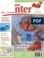 Leisure Painter - August 2015