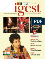 UAE Digest Feb 10