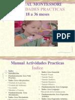 212843068 Manual Montessori Actividades Practicas