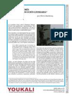 Macherey, P. Para Una Teoría de La Reproducción Literaria[1]