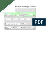 Micro_Compact Selection Tool