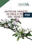 Antiche Mele e Pere Venete