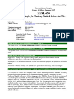 eesl 650 syllabus 2015 (1)