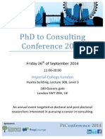 ptc 2014 conference programme final 4