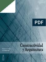 Constructividad y Arquitectura
