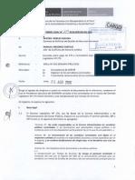 Informelegal 219 2010 Servir Oaj