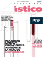 Revista Plastico JUnio 2014