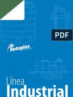 Catalogo Industrial Rotoplas 2014