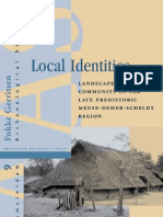 Fokke Gerritsen - Local Identities