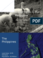 Philippines on ANGOC