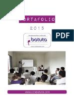 Porta Folio Pedro Barreiro