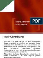 Direito Adminstrativo