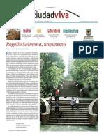 ROGELIO SALMONA Ciudad Vivafull