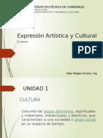 Cultura y Arte en El Ecuador