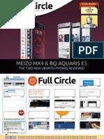 Full Circle Magazine - issue 99 EN