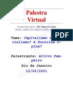 Altivo Pamphiro