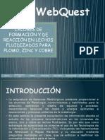 Presentacion de WebQuest