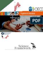 Slaid Kerangka PISA 2015