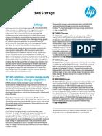 Manual of HP company