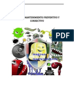 Manual de Mantenimiento Del Computador t