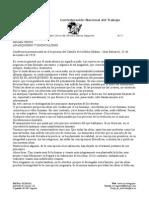Salvador Anarquismo y Sindicalismo
