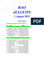 Bulletin 150801 (HTML Edition) Modified