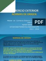 Capitulo v-normas de Origen-1