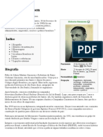 Wikipedia. Roberto Simonsen