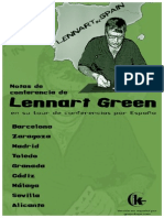 Lennart Green Nor as 2007