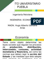Nociones de Economia Iup (1)