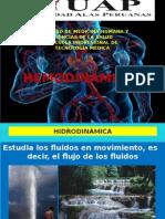Hemodinamica Fisica