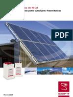 Fotovoltaica_SUN+ Catalog PT 2009-05